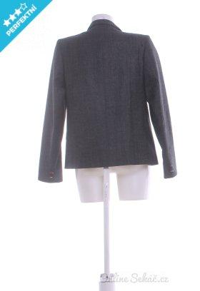 ... Dámský jarní či podzimní kabát LACOSTE S 114cf1cc90