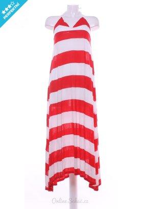 935e06e2c14 Second hand   Dámské   Šaty dlouhé   Dámské letní šaty OCEAN CLUB XS ...