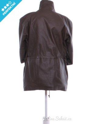 ... Pánský jarní či podzimní kabát SMOOTH CITY L b80982c4b41
