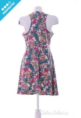 bb227276a45 Second hand   Dámské   Šaty dlouhé   Dámské letní šaty H M L