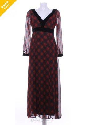 13496704a83 Second hand   Dámské   Šaty dlouhé   Dámské letní šaty F F nový XS ...