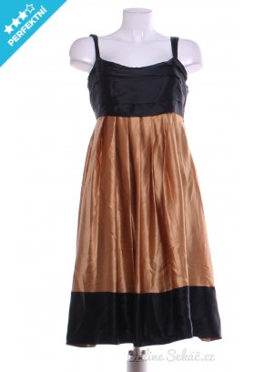 9382780a6b61 Second hand   Dámské   Šaty krátké   Dámské večerní elegantní šaty ...