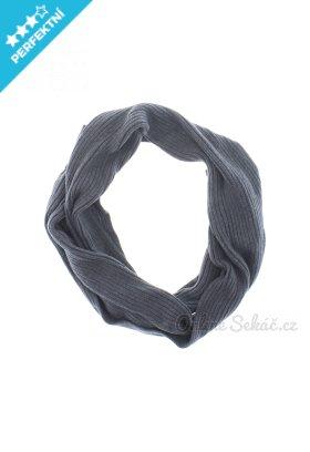 Pánská pletená zimní šála C A  bd8968a6fa