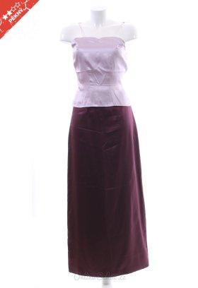 Second hand   Dámské   Šaty dlouhé plesové   Dámské plesové šaty xxx ... 32e1997e502