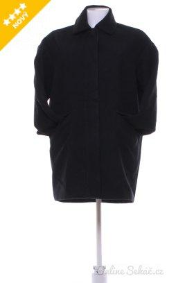 6c0effc4b4 Dámský jarní či podzimní kabát UPFASHION nový S, černá #17352112123217
