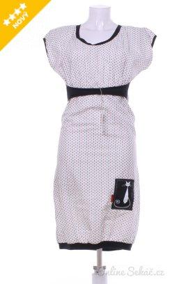 5894a7b1838 Second hand   Dámské   Šaty dlouhé   Dámské letní šaty JANE ART nový ...